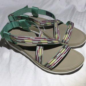Teva Womens Terra-Float Livia Sandals